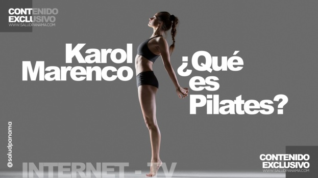 Beneficios del Pilates por Karol Marenco